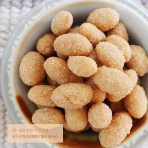 [넛츠팜] 꿀맛땅콩 1kg