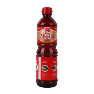 [메가마트] 한라식품)참치액900ml