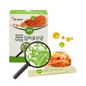 [동원몰★단독][프로바이오틱스] 닥터문 김치유산균 2gx30포