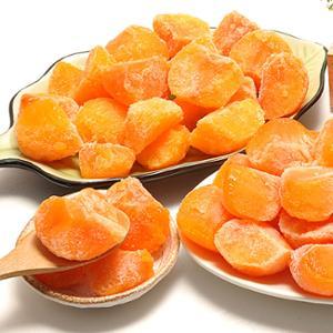 청도 아이스홍시 껍질없는 조각홍시 1kg