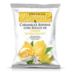 [이탈리아] 세라 레몬 필링 캔디-이태리 특산물의 맛