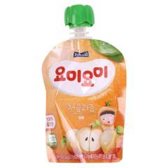 [메가마트] 매일 유기농 맘마밀 요미요미 처음배 70ml