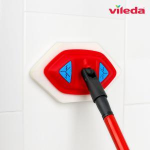 [바이레다]바스매직 길이조절 욕실청소 스펀지