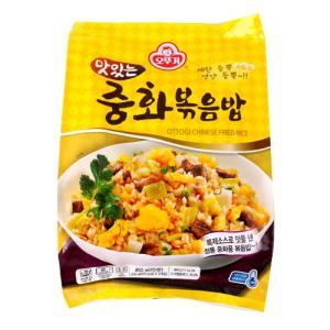 [메가마트] 오뚜기 맛있는 중화볶음밥 450g