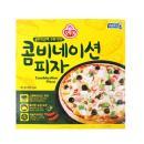 [메가마트] 오뚜기 콤비네이션 피자 415g
