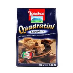 [메가마트] 로아커 초콜릿 웨하스(대) 250g
