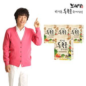 ★하루특가★ 박경호 통곡물 한끼선식 10포x4박스+쉐이커 증정!