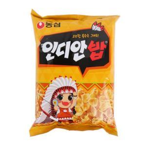 [메가마트] 농심 인디안밥 83g