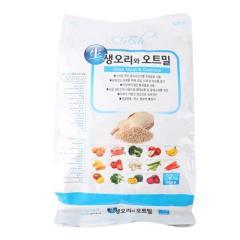 [메가마트] 에임 생오리고기와 오트밀 2kg