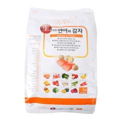 [메가마트] 에임 신선한 연어와 감자 2kg