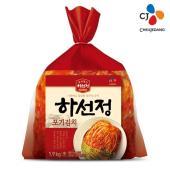 [CJ] 하선정 포기김치 1.9Kg