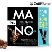 [카페베네] 마노 라틴아메리카 0.9g*60T