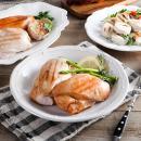 얼리지않은 황칠 훈제 닭가슴살 1kg