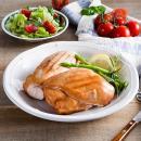 얼리지않은 황칠 닭가슴살 훈제맛 1kg(200gx5팩)