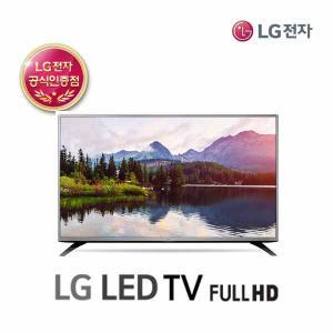LG FULL HD 43LH5810