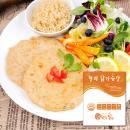 [햇살닭] 현미 닭가슴살스테이크 100g