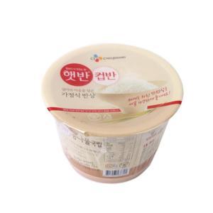 [메가마트] 햇반 컵반 콩나물국밥 270G