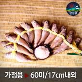 [영광원] 영광원 법성포굴비 가정용 3두름 / 17cm이상 60미