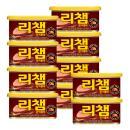 [동원] 매운리챔 200g*10캔