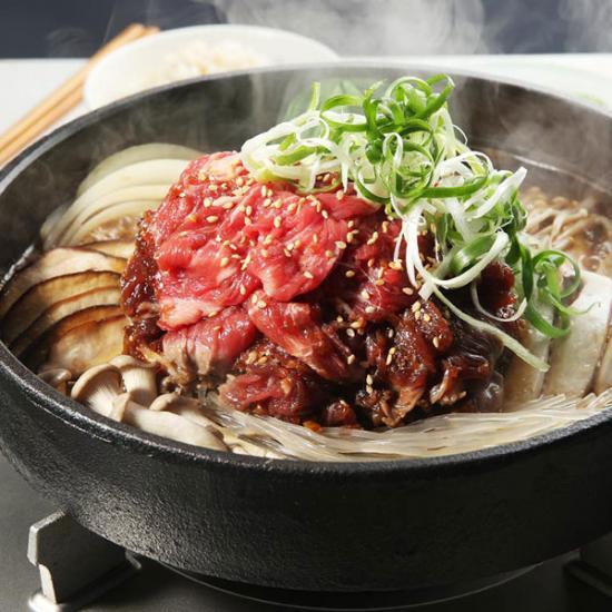 [더반찬]생버섯불고기(1kg)
