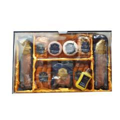 [코스트코 냉장냉동] 명절선물세트 - 사조오양 구르메 델리햄세트A