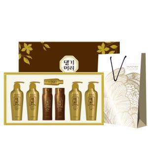 [설기획]애린프리미엄(리미티드)선물세트2호+쇼핑백(대)