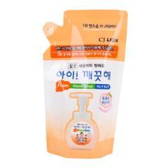 [메가마트] CJ 아이깨끗해 복숭아 리필 200ml