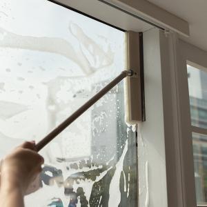 [리빙싹] 창문밀대청소기