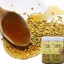 벌화분 꿀화분 리투아니아산 비폴렌400g 2개