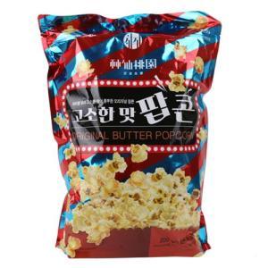 [메가마트] 신선도원 고소한 맛 팝콘200g