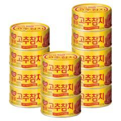 [동원] 고추참치 85g*12개