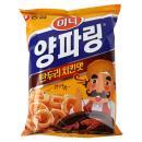 [메가마트] 미니양파링 탄두리치킨맛80g