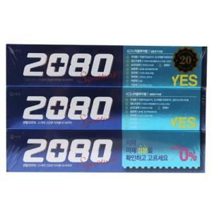 [메가마트] 2080시그니처블루라벨 130gx3입130gx3