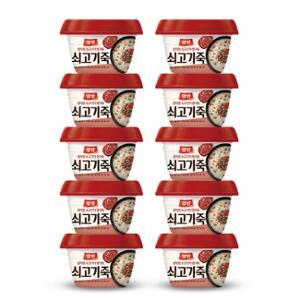 [동원] 양반쇠고기죽x10개