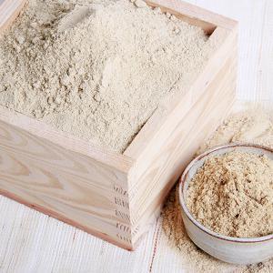 국내산 유기농 현미 100% 쌀겨(미강)가루 1kg