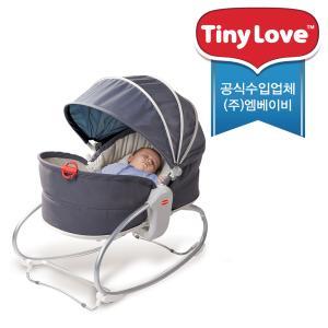 [타이니러브]코지라커 아기침대 스크래치 상품