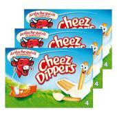 치즈디퍼즈 140gx3개 ~끼리처럼 찍어먹는 치즈