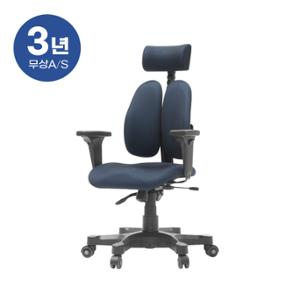 [듀오백]DK-2500G/패브릭 의자