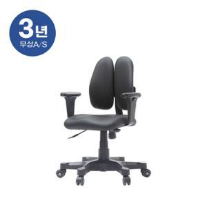 [듀오백] DK-025/인조가죽 의자