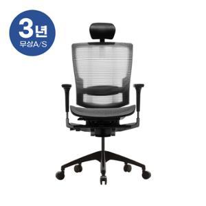 [듀오백] BR-200M/메쉬등좌판 의자