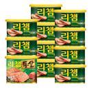 [동원] 리챔 200gx10캔+리챔통살 340g