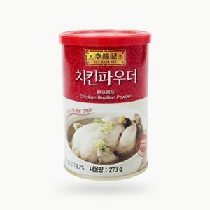[본타몰] 이금기 치킨파우더 273g