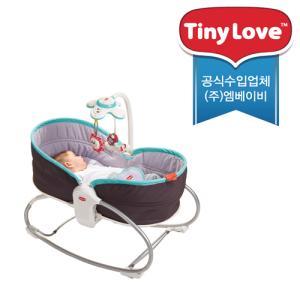 [타이니러브]라커내퍼 아기침대 스크래치 상품