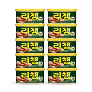 [동원] 리챔 자연레시피 200gx10캔