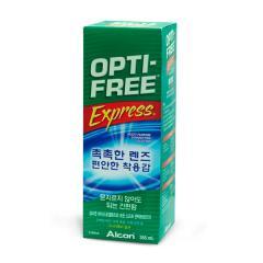 [약국용품] 알콘 옵티프리 익스프레스액 355ml
