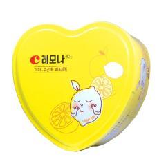 [약국용품]경남제약 레모나에스산 하트캔 비타민 1.5g x 70포