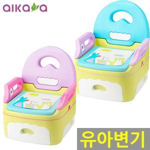 (유아랑)플레이변기/국산/유아변기/아기변기/랜덤발송