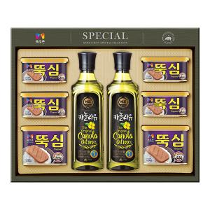 [목우촌] 스페셜3호