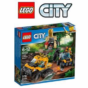 레고 60159