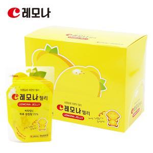 [경남제약]레모나 젤리 30g x 10팩